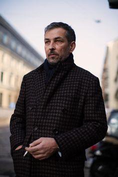 Milan Fashion Weeks, New York Fashion, London Fashion, Spring In New York, Gents Fashion, Style Fashion, Sartorialist, Celebrity Style, Suit Jacket