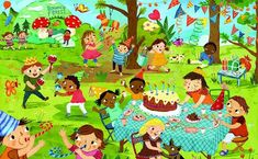 www.kinderpleinen.nl    Thema kinderboekenweek  Heeeeel veel ideeën!