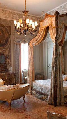 ...The Chateau...