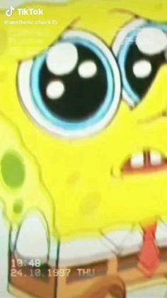 Spongebob Iphone Wallpaper, Cartoon Wallpaper Iphone, Sad Wallpaper, Cute Disney Wallpaper, Cute Cartoon Wallpapers, Aesthetic Iphone Wallpaper, Aesthetic Backgrounds, Funny Spongebob Videos, Spongebob Cartoon