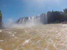 Cataratas do Iguaçu, PR