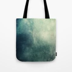 Mystical Roots Tote Bag by All Is One #totebag #totebags #tote #totes #bag #bags #blue #texture #sky #art #artwork #painting #pretty #design #gifts #gift #xoxo