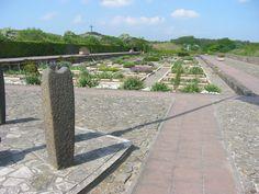 Bloemendaal - Eerebegraafplaats. Foto: G.J. Koppenaal - 1/5/2007.