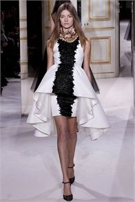 Giambattista Valli - Haute Couture Spring Summer 2013 - Shows - Vogue.it