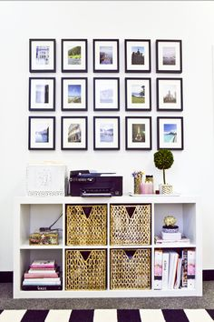 Our office on Glitter Guide
