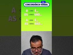 Live - CONCORDÂNCIA VERBAL - YouTube Live, Youtube, Pageants, Youtubers, Youtube Movies