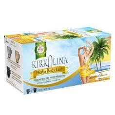 Herba body line čaj KIRKOLINA | Čaje | Natur lekáreň - online predaj vitamínov, kozmetiky a zdravotných pomôcok.