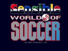 Sensible World of Soccer '96-'97 (Commodore Amiga)