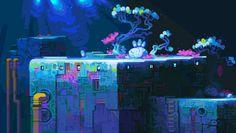 Video Game Development, Game Concept Art, Weird Art, Environmental Art, Pixel Art, 1 Pixel, Game Design, Art Tutorials, Game Art