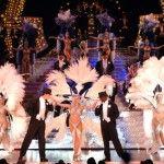 Jubilee show in Las Vegas