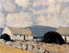 Paul  Henry  RHA, RUA (1876 - 1958)