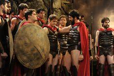 Gerard Butler on SNL - October 17, 2009 - no explanation necessary ;-D