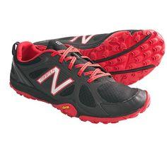 New Balance Minimus 80 Trail Running Shoes - Minimalist (For Men)