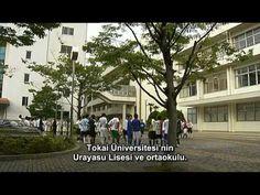 Japonya'da eğitim sistemi