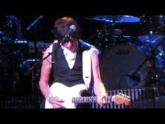 Surf's Up, Jeff Beck & Brian Wilson - YouTube