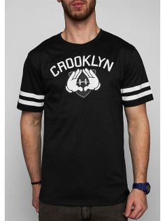 Cayler & Sons T-Shirt The Bridge black/white für 29,99 Euro. Artikelnummer: 6039056   #caylerandsons #crooklyn #snipescom