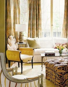 new orleans living rooms | new orleans home living room