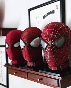 Resharing from Marvel Cinematic World: Comics Spiderman, Marvel Comics, Spiderman Movie, Marvel Comic Universe, Amazing Spiderman, Marvel Memes, Captain Marvel, Marvel Avengers, Spider Man Trilogy