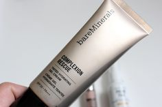 I'd highly recommend Bare Minerals Complexion Rescue with SPF 30 if you are a fan of minimal (light) coverage on your face. Gives face a beautiful glow, very hydrating, & covers slight imperfections & redness very well.