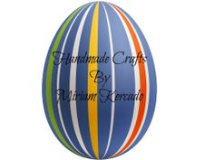 Easter Egg cover page