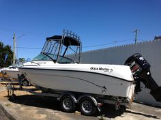 If you would like to re power your boat with a new mercury outboard call us as we would be happy to help 09 299 8333 or visit our website. Mercury Outboard, Outboard Motors, Auckland, New Zealand, Boat, Website, Happy, Dinghy, Boats