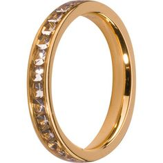 Melano Ring, gold