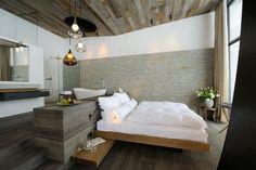 Designhotel: Wiesergut Hotel von Gogl & Partners Architekten | Wohn-DesignTrend