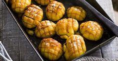 These pull-apart roasties take roast potatoes to the next level
