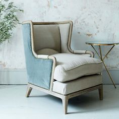 Make any house your own with stylish furniture from Graham & Green. We've travelled the globe to find unique and unusual furniture styles to suit you. Unusual Furniture, Furniture Styles, Home Furniture, Grey Velvet Chair, Velvet Armchair, Velvet Chairs, Rattan Rocking Chair, Green Armchair, Adirondack Chairs For Sale