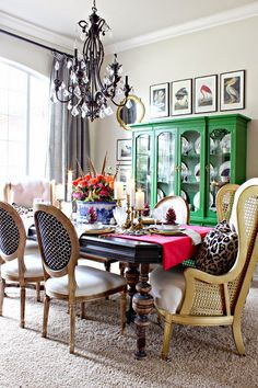 Decorating: A Cheat Sheet - Thirty-Seventh Avenue