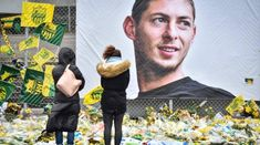Emiliano Sala Suffered Carbon Monoxide Poisoning in Fatal Plane Crash Aviation Accidents Safety and Disasters Hazardous and Toxic Substances Airlines and Airplanes Deaths (Fatalities) Thierry Henry, Mario Balotelli, French League, Aviation Accidents, Fc Nantes, Le Champion, Cardiff City, English Premier League, Latest World News