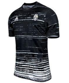 Camiseta pre-partido Juventus 2017