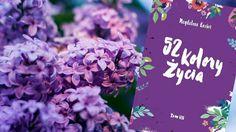 """Kraina Książką Zwana: """"52 kolory życia"""" tom VII - Magdalena Kozioł [recenzja]"""