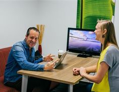 Link Coworking in Austin, TX | is on LiquidSpace. Book your next meeting here and you could smile too...