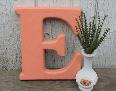 coral wedding decorations - Google Search