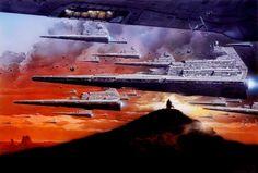 Tsuneo Sanda / STAR WARS