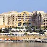 #Low #Cost #Hotel: CORINTHIA HOTEL ST. GEORGE