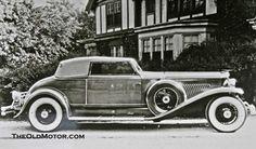 Duesey-body by Rollston