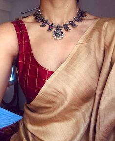 54 Ideas For Wedding Indian Dress Color Combinations India Indian Attire, Indian Wear, Indian Dresses, Indian Outfits, Indian Clothes, Saree Jewellery, Jewellery Shops, Silver Jewellery, Jewellery Box