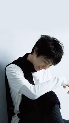 Yuzuru Hanyu | ANAN (cr. see logo from weibo)