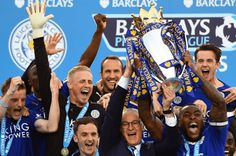What Small Businesses Can Learn From Leicester City's Magnificent Win #smallbusiness #smallbusinesstips #LeicesterCityfootballclub #LeicesterCity