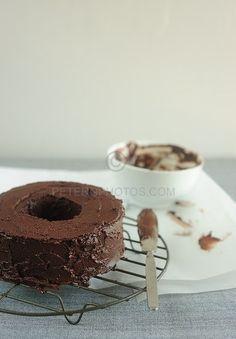 Chocolate Cake paleo
