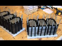 How to build a 354 Plate 7300 Watts Monster Hydrogen Generator (HH0) from start to finish - Page 2 of 2 - Practical Survivalist