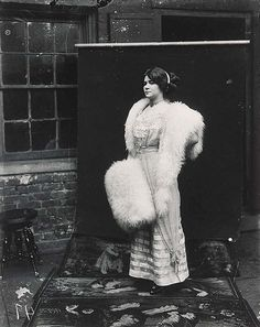 1912 prostitute Storyville, New Orleans