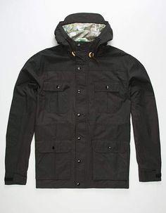LRG Camp Jacket