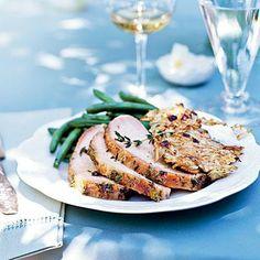 Easter Brunch Menu | CookingLight.com