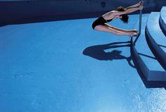 Guy Bourdin: el surrealista de la moda - Cultura Colectiva - Cultura Colectiva