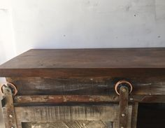 Custom Barn Door Media Console by DoorsByDeborahAnne on Etsy