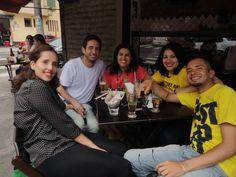 no bar (foto novembro/2012)