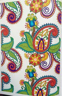 100 Coloriages anti stress - art-thérapie - Hachette